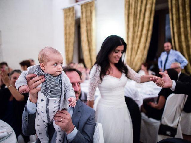 Il matrimonio di Daniele e Federica a Udine, Udine 72