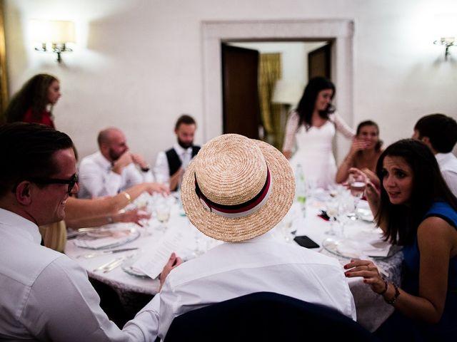 Il matrimonio di Daniele e Federica a Udine, Udine 74