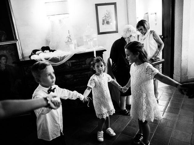 Il matrimonio di Daniele e Federica a Udine, Udine 76