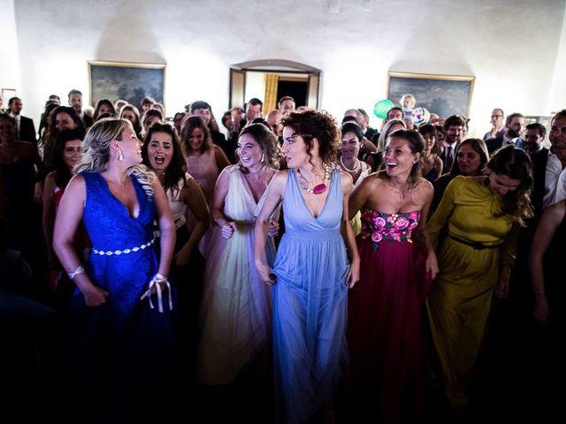 Il matrimonio di Daniele e Federica a Udine, Udine 77