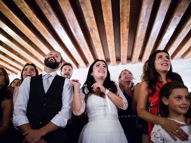 Il matrimonio di Daniele e Federica a Udine, Udine 78