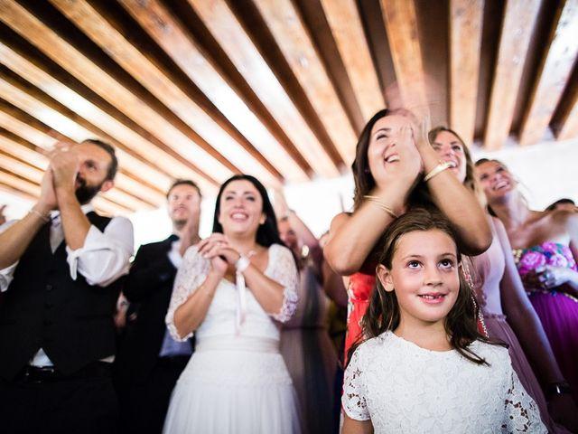 Il matrimonio di Daniele e Federica a Udine, Udine 79
