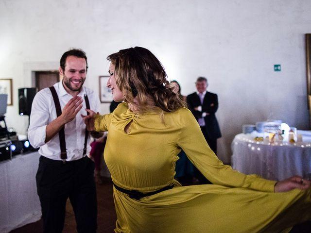 Il matrimonio di Daniele e Federica a Udine, Udine 81