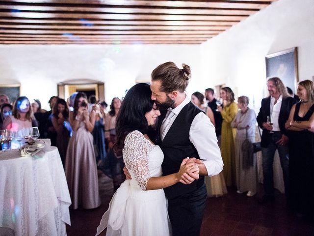 Il matrimonio di Daniele e Federica a Udine, Udine 82