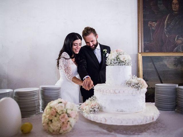 Il matrimonio di Daniele e Federica a Udine, Udine 83