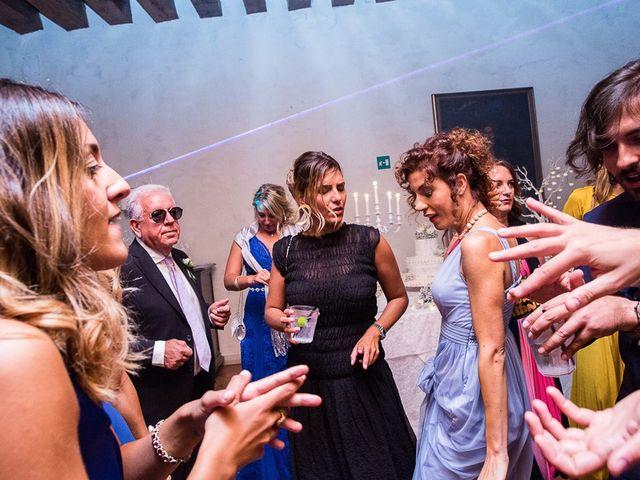 Il matrimonio di Daniele e Federica a Udine, Udine 86