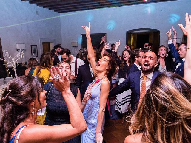 Il matrimonio di Daniele e Federica a Udine, Udine 87