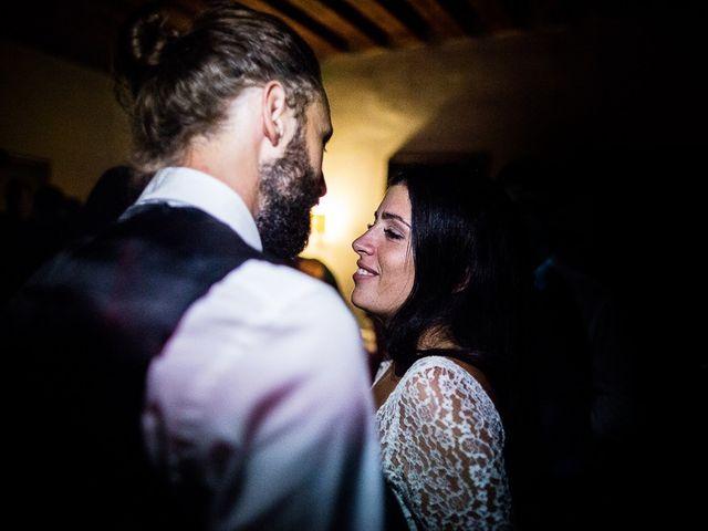 Il matrimonio di Daniele e Federica a Udine, Udine 94