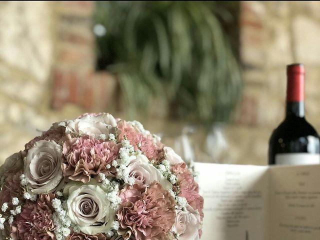 Il matrimonio di Nicole e Filippo a Longare, Vicenza 1