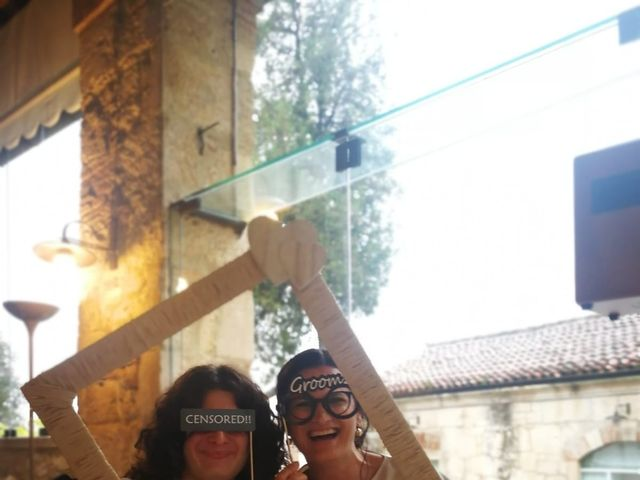 Il matrimonio di Nicole e Filippo a Longare, Vicenza 2