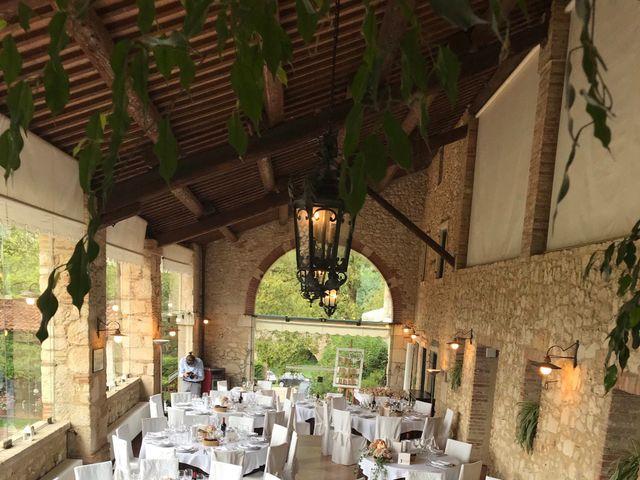 Il matrimonio di Nicole e Filippo a Longare, Vicenza 4