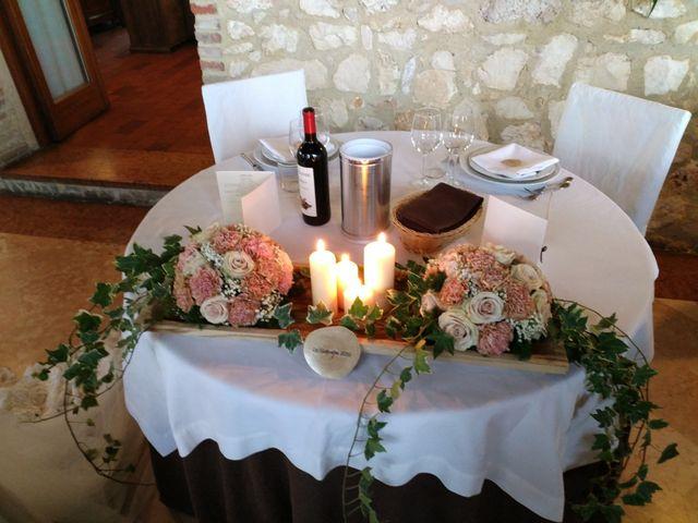 Il matrimonio di Nicole e Filippo a Longare, Vicenza 6