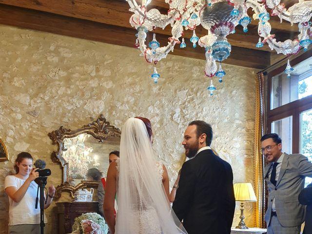 Il matrimonio di Nicole e Filippo a Longare, Vicenza 10