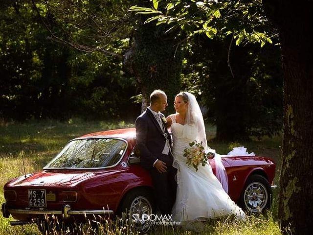 Il matrimonio di Roberto  e Cinzia  a La Spezia, La Spezia 54