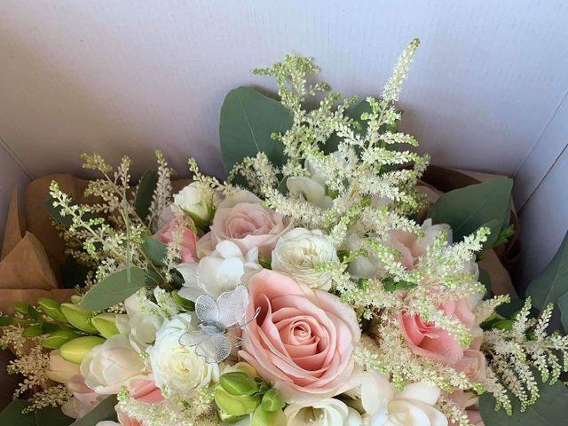 Il matrimonio di Roberto  e Cinzia  a La Spezia, La Spezia 55