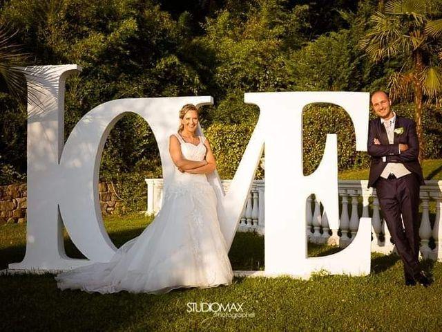 Il matrimonio di Roberto  e Cinzia  a La Spezia, La Spezia 56