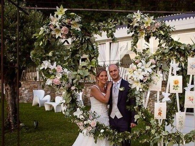 Il matrimonio di Roberto  e Cinzia  a La Spezia, La Spezia 57