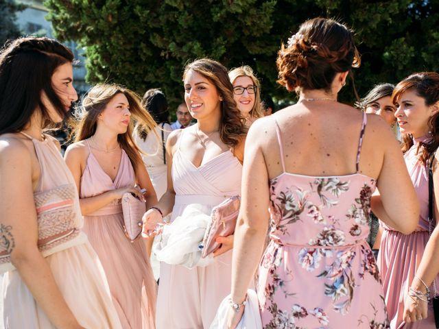 Il matrimonio di Jacopo e Dorinela a Cesena, Forlì-Cesena 6