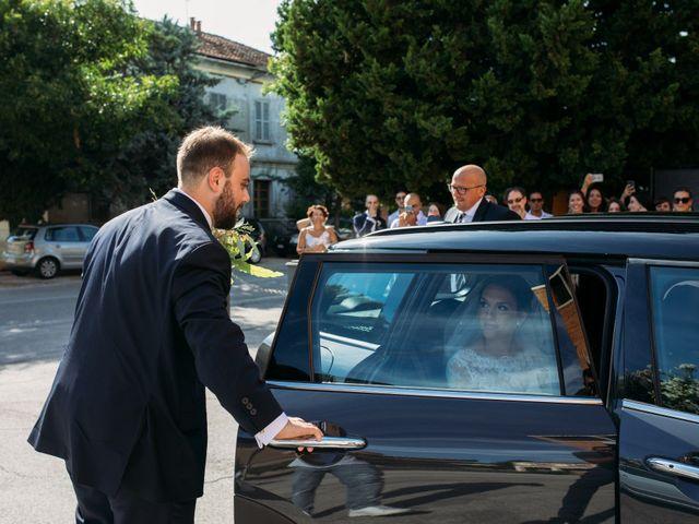 Il matrimonio di Jacopo e Dorinela a Cesena, Forlì-Cesena 17