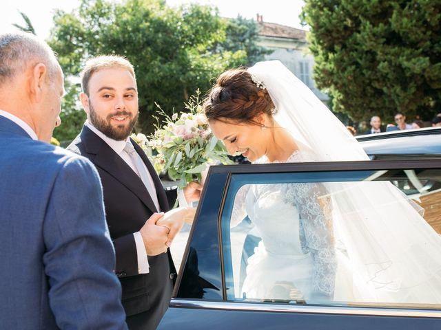 Il matrimonio di Jacopo e Dorinela a Cesena, Forlì-Cesena 19