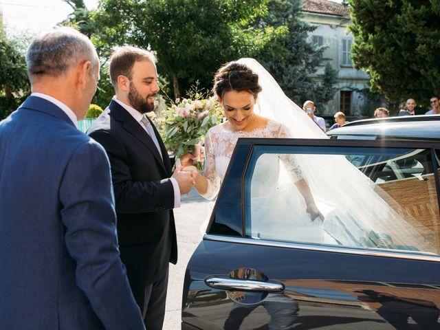 Il matrimonio di Jacopo e Dorinela a Cesena, Forlì-Cesena 20