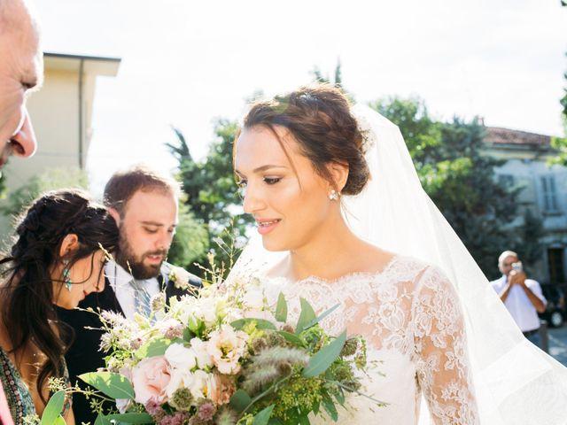 Il matrimonio di Jacopo e Dorinela a Cesena, Forlì-Cesena 22