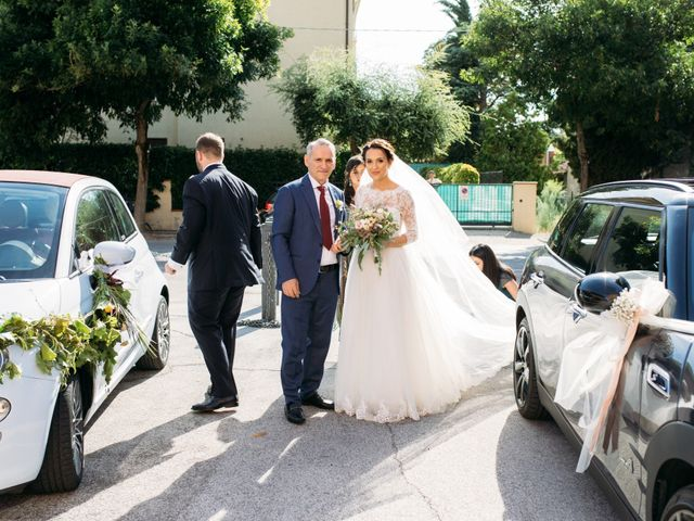 Il matrimonio di Jacopo e Dorinela a Cesena, Forlì-Cesena 23