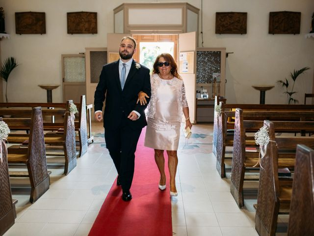Il matrimonio di Jacopo e Dorinela a Cesena, Forlì-Cesena 25