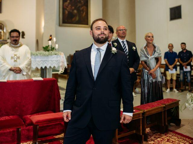 Il matrimonio di Jacopo e Dorinela a Cesena, Forlì-Cesena 28