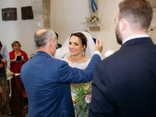 Il matrimonio di Jacopo e Dorinela a Cesena, Forlì-Cesena 30