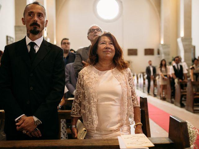 Il matrimonio di Jacopo e Dorinela a Cesena, Forlì-Cesena 31