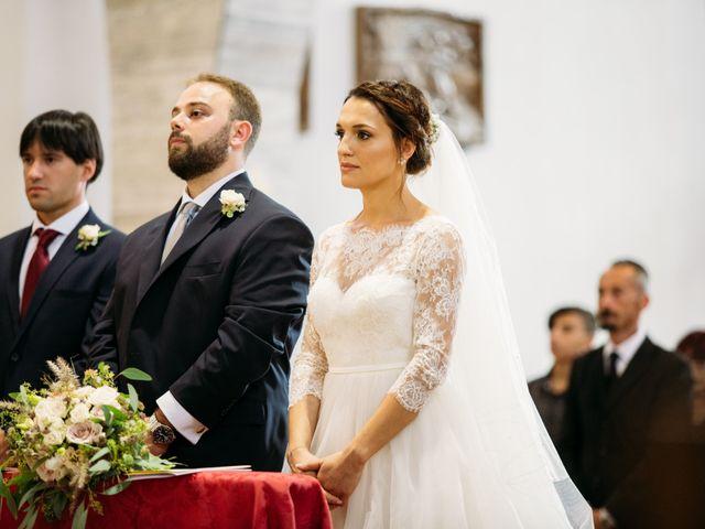 Il matrimonio di Jacopo e Dorinela a Cesena, Forlì-Cesena 33