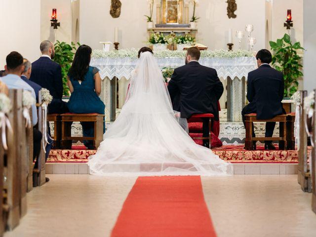 Il matrimonio di Jacopo e Dorinela a Cesena, Forlì-Cesena 34