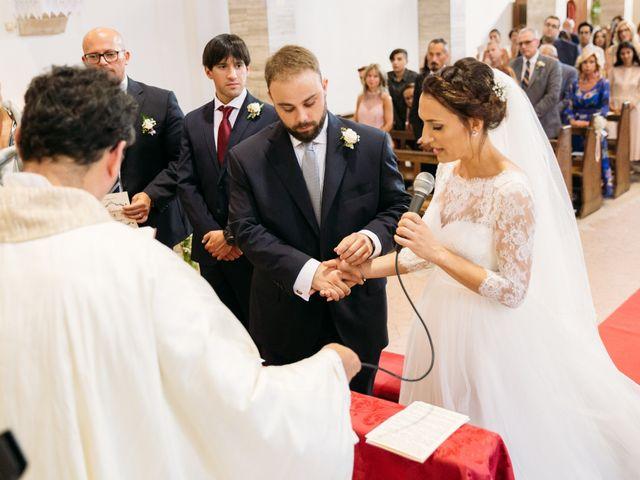 Il matrimonio di Jacopo e Dorinela a Cesena, Forlì-Cesena 35