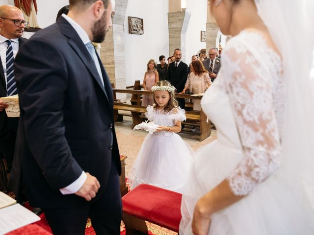 Il matrimonio di Jacopo e Dorinela a Cesena, Forlì-Cesena 36