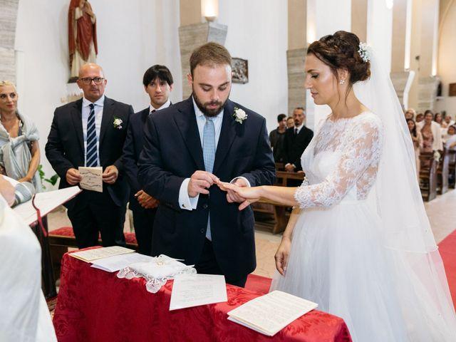Il matrimonio di Jacopo e Dorinela a Cesena, Forlì-Cesena 37