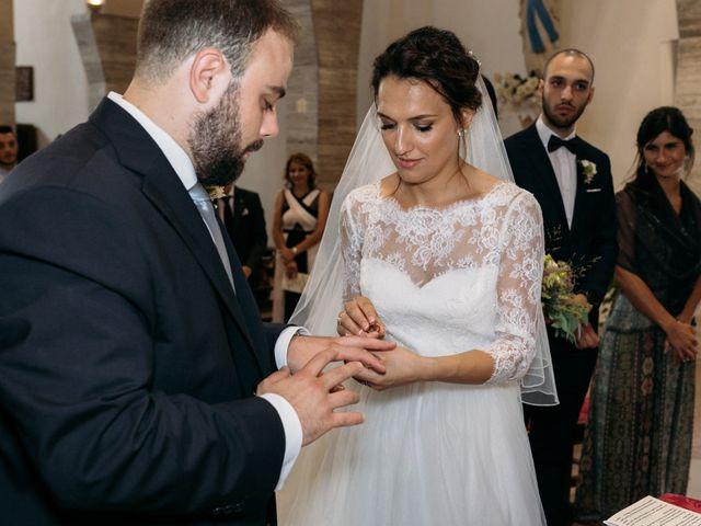 Il matrimonio di Jacopo e Dorinela a Cesena, Forlì-Cesena 38