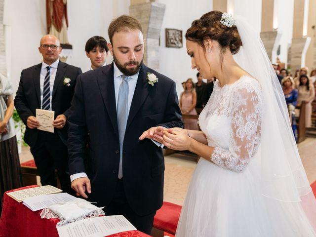 Il matrimonio di Jacopo e Dorinela a Cesena, Forlì-Cesena 39