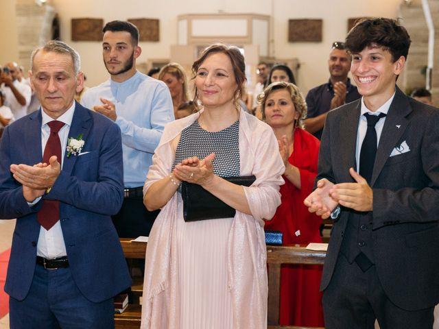 Il matrimonio di Jacopo e Dorinela a Cesena, Forlì-Cesena 40
