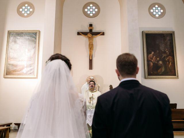 Il matrimonio di Jacopo e Dorinela a Cesena, Forlì-Cesena 41