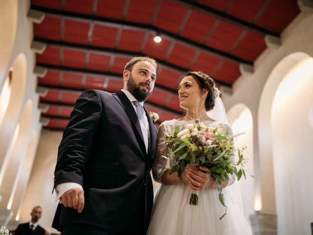 Il matrimonio di Jacopo e Dorinela a Cesena, Forlì-Cesena 43