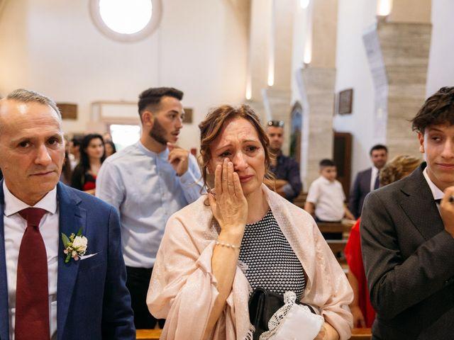 Il matrimonio di Jacopo e Dorinela a Cesena, Forlì-Cesena 44