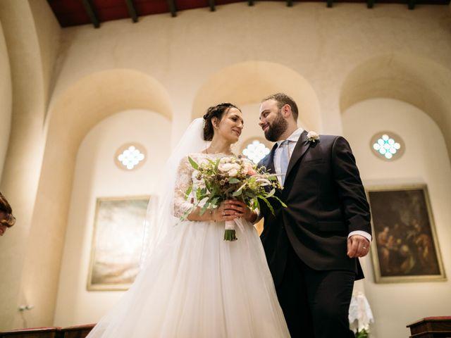 Il matrimonio di Jacopo e Dorinela a Cesena, Forlì-Cesena 45