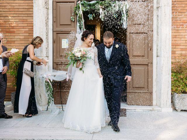 Il matrimonio di Jacopo e Dorinela a Cesena, Forlì-Cesena 46