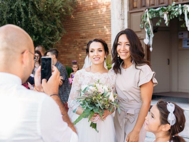 Il matrimonio di Jacopo e Dorinela a Cesena, Forlì-Cesena 49
