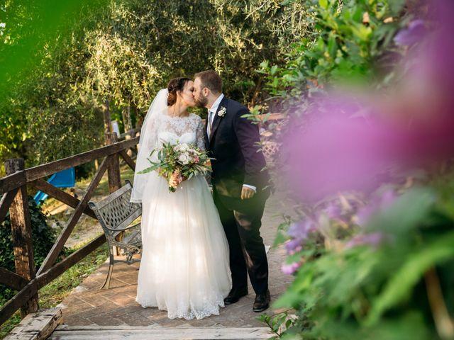Il matrimonio di Jacopo e Dorinela a Cesena, Forlì-Cesena 53