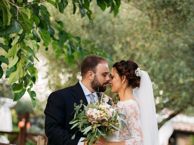 Il matrimonio di Jacopo e Dorinela a Cesena, Forlì-Cesena 59