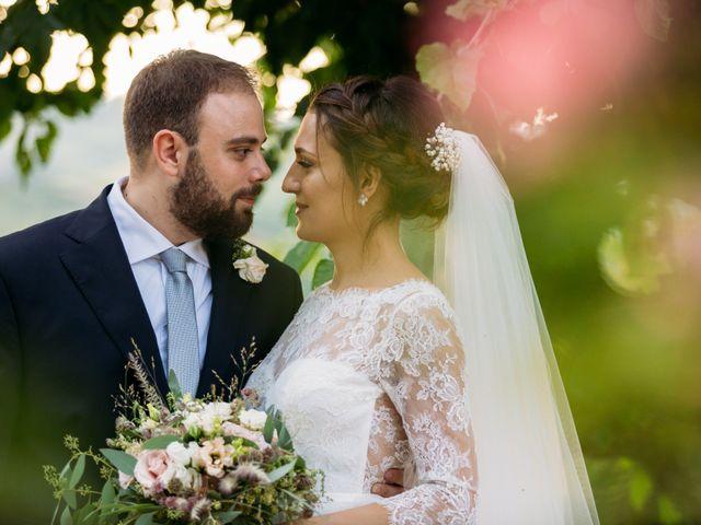 Il matrimonio di Jacopo e Dorinela a Cesena, Forlì-Cesena 60