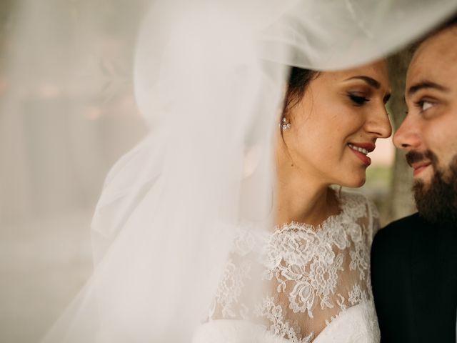 Il matrimonio di Jacopo e Dorinela a Cesena, Forlì-Cesena 1