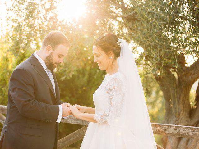 Le nozze di Dorinela e Jacopo